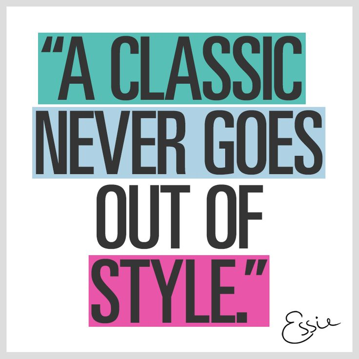 Word Wednesday Fave Fashion Quotes The Cheap Chic Monologues